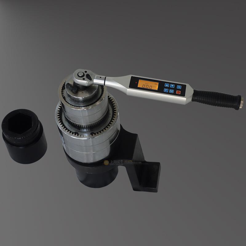 扭力扳手倍增器,SGBZQ-150扭力倍增器,塔吊上拆螺丝扭力倍增器