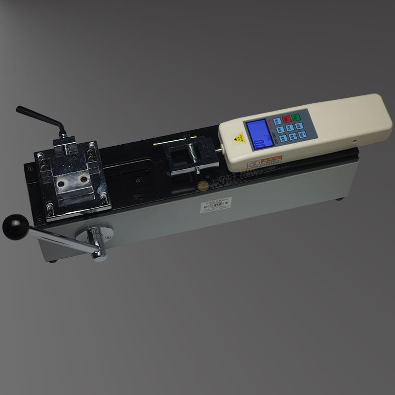 200N端子拉力测试仪,端子线拉力检测仪,手动端子拉力计哪个品牌好