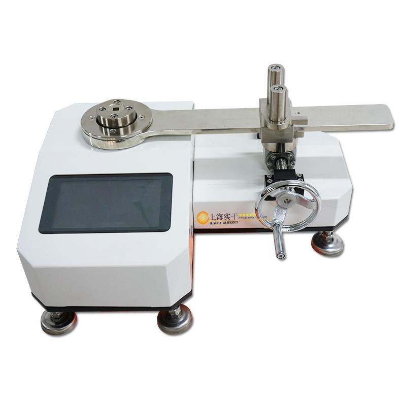 1000N.m扭矩扳手检定装置,双量程扭力扳手检定仪品牌