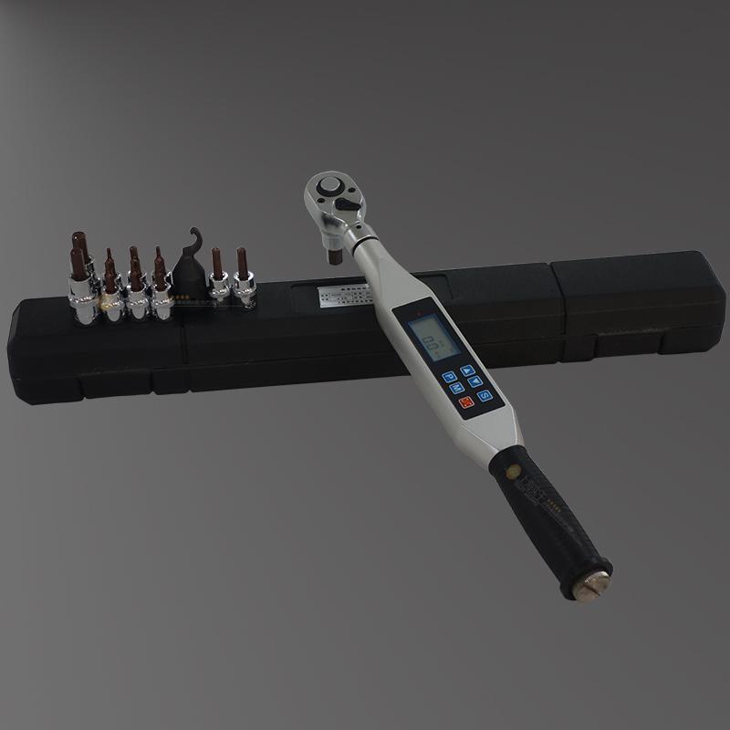 双向电子扭矩扳手,数显直柄电子扭力扳手,电子棘轮扭力扳手