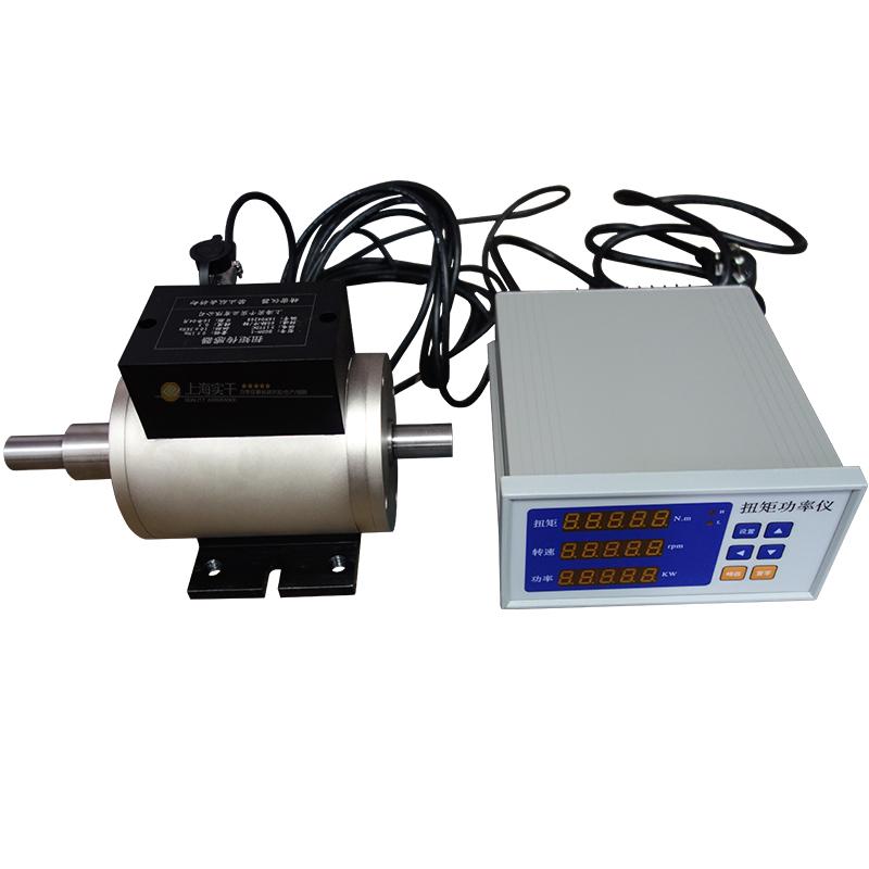 齿轮箱输出扭矩测量仪,SGDN-5/SGDN-10动态扭矩测试仪
