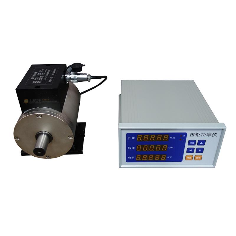 测减速机扭矩仪器,减速机扭矩输出测量仪,减速电机扭力仪