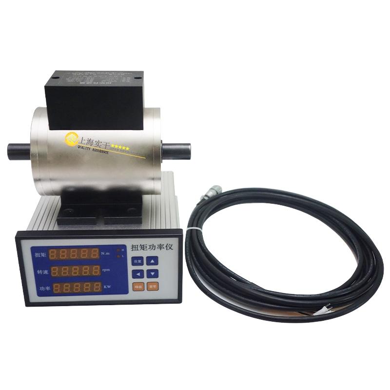测齿轮扭力的仪器,10N.m微电机扭矩测试仪