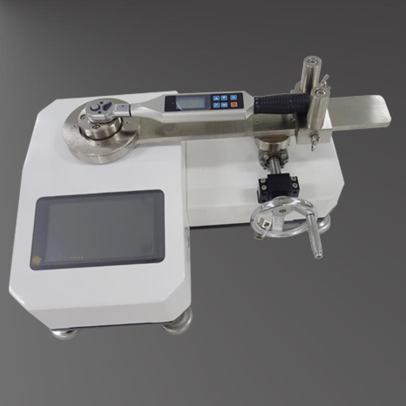 扭力扳手鉴定仪,扳手扭矩鉴定仪,数显力矩扳手鉴定仪